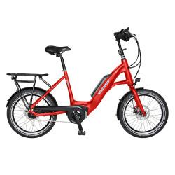 Vélo de ville électrique VDV KEB 200