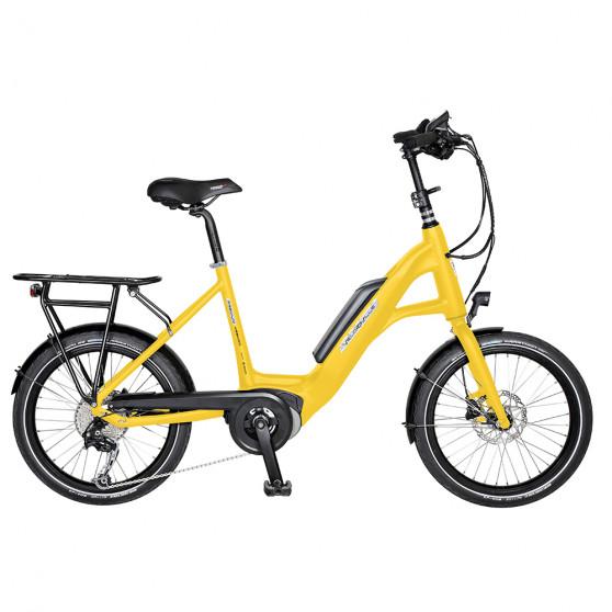 Vélo de ville électrique VDV KEB 800