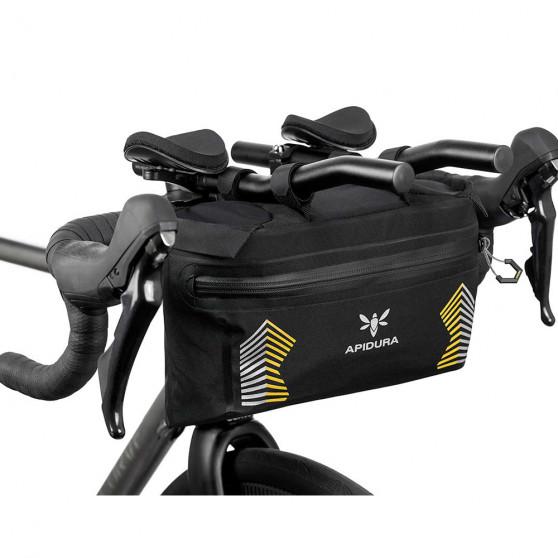 Sacoche de guidon bikepacking Apidura Racing 5L
