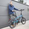 Vélo de ville électrique Riese&Müller Tinker Vario