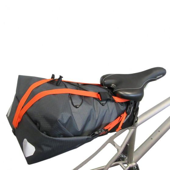 Sangles de maintien Ortlieb Seat-Pack