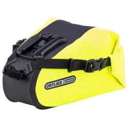 Sacoche de selle Ortlieb Saddle-Bag Two High Visibility 4.1L avant