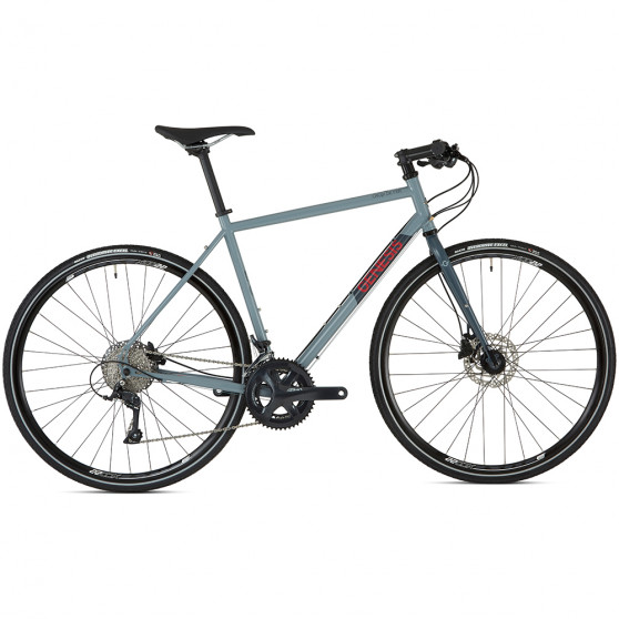 Vélo Gravel Genesis Croix de Fer 10 Flat Bar