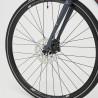 Vélo Gravel Genesis Croix de Fer 10 Flat Bar freins à disque