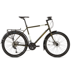 Vélo de randonnée Ridgeback Expedition