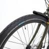 Vélo de randonnée Ridgeback Expedition pneu Schwalbe Marathon