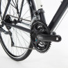 Vélo de randonnée Ridgeback Tour transmission Shimano