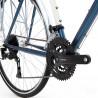 Vélo de randonnée Ridgeback Voyage transmission Shimano