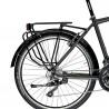 Vélo de randonnée Histoire Bike La Grande Voyageuse Classique roue arrière
