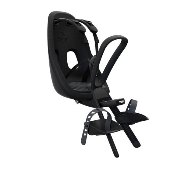 Porte-bébé vélo avant Thule Yepp Nexxt Mini noir