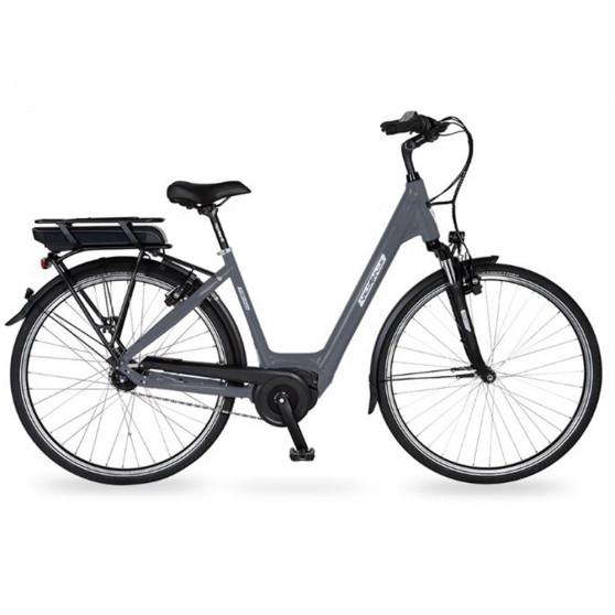 Vélo de ville électrique VDV CEB 800 E