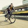 Vélo de ville électrique Coboc Seven Vesterbro route