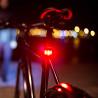 Vélo de ville électrique Coboc Seven Vesterbro feu intégré