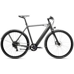 Vélo de ville électrique Coboc Seven Montreal