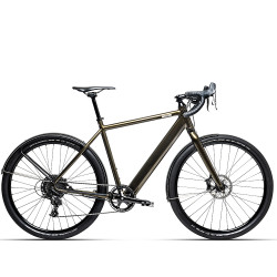 Vélo de route électrique Coboc Ten Torino
