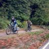Vélo de route électrique Coboc Ten Torino gravel