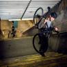 Vélo de route électrique Coboc Ten Torino portage
