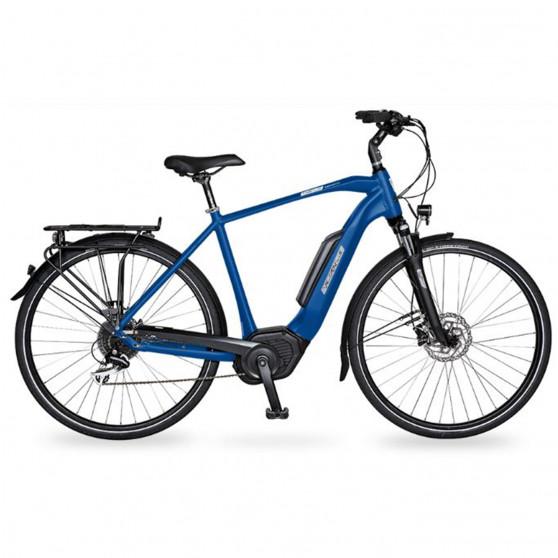 Vélo de randonnée électrique VDV AEB 900 E femme