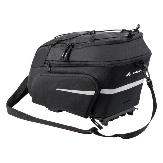 Sacoche porte-bagages arrière Vaude Silkroad i-Rack 16L