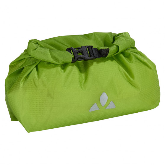 Sacoche de guidon Vaude Aqua Box Light 4L vert