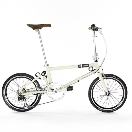 Vélo pliant Ahooga Push Bike