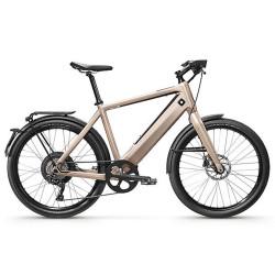 Vélo de ville électrique Stromer ST1X Sport Sand