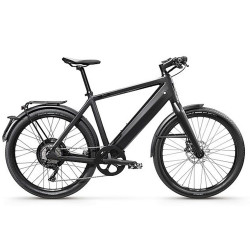 Speed Bike Stromer ST2 Sport Black