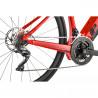 Vélo de route électrique Moustache Dimanche 28.5 transmission Shimano Ultegra
