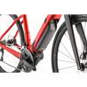 Vélo de route électrique Moustache Dimanche 28.5 batterie