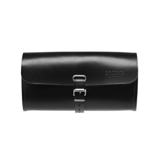 Sacoche de selle Brooks Challenge Tool Bag L 1.2L noir