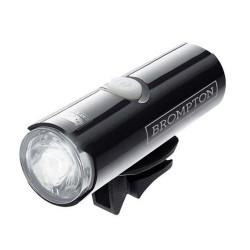 Éclairage avant USB Cateye Volt 400 pour Brompton