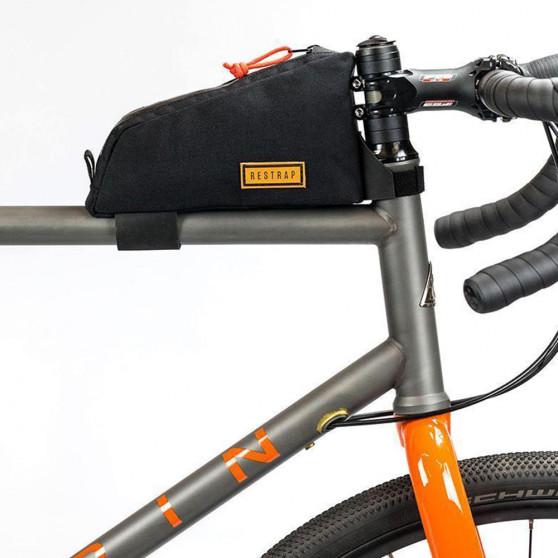 Sacoche de cadre Restrap Top Tube Bag 0.5L