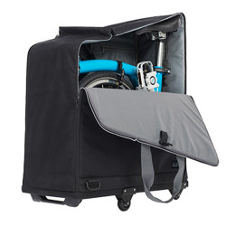 Sac de transport Brompton Padded Travel Bag