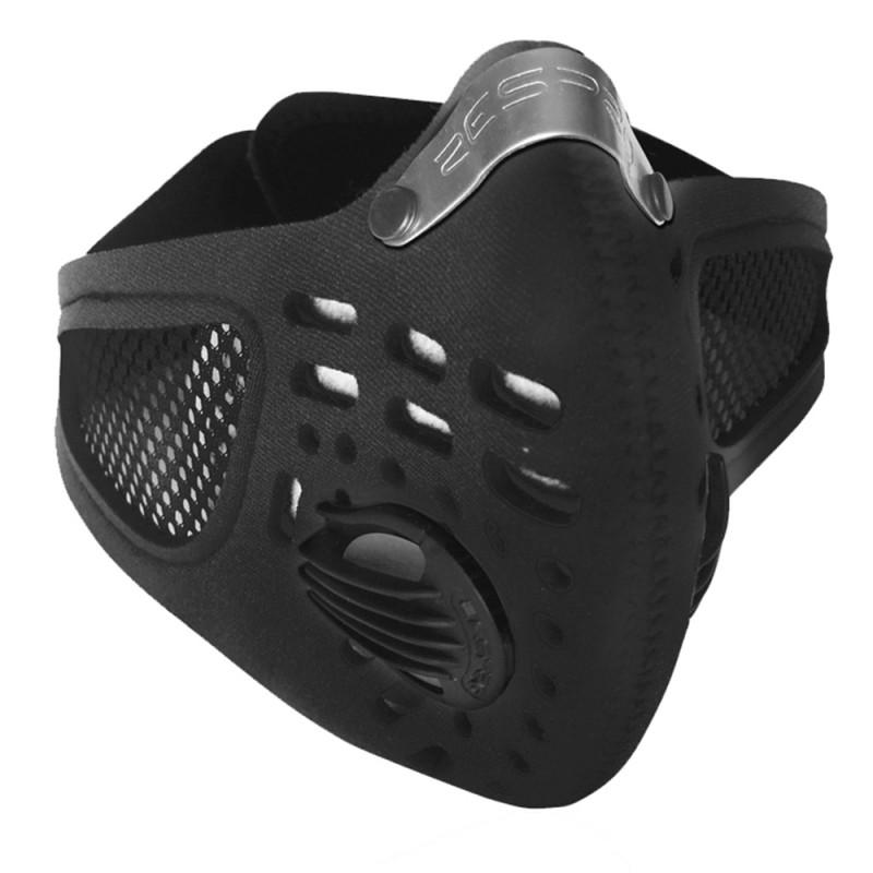 masque anti pollution respro
