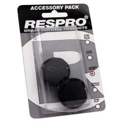 Valves de rechange pour masque Respro City / Techno / Sportsa / Ultralight