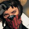 Masque / foulard anti-pollution Respro Bandit Scarf
