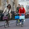 Sacoche de vélo Brompton Cambridge Satchel