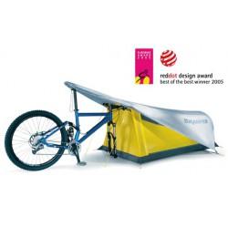 Topeak Bikamper tente avec fixation sur vélo