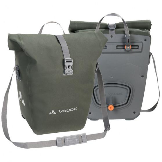 Paire de sacoches arrière Vaude Aqua Back Deluxe 2 x 24L