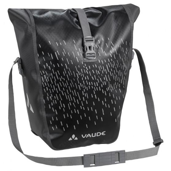 Sacoche de vélo arrière Vaude Aqua Back Luminum 24L