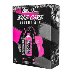 Kit de nettoyage Muc-Off Bike Care Essentials Starter