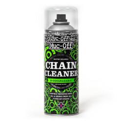 Nettoyant pour chaîne Muc-Off Bio Chain Cleaner 400 ml