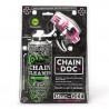 Nettoyant pour chaîne Muc-Off Bio Chain Doc
