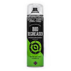 Dégraissant Muc-Off DeGreaser Bio 500 ml