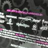 Nettoyant pour chaîne Muc-Off X3 Dirty Chain Machine