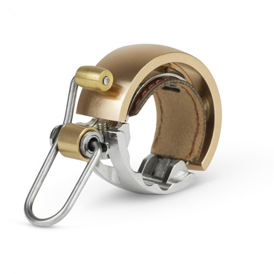 Sonnette Knog Oi Bell Luxe Small