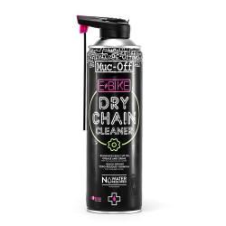 Nettoyant à sec pour chaîne VAE Muc-Off eBike Dry Chain Cleaner