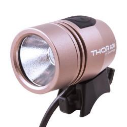 Éclairage avant batterie Spanninga Thor 800 - 800 lumens
