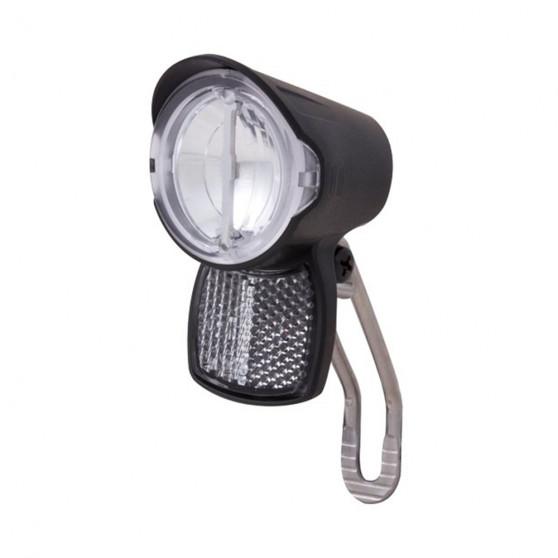 Éclairage avant dynamo Spanninga Brio - 15 lux
