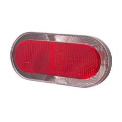 Éclairage arrière dynamo Spanninga Elips XDS
